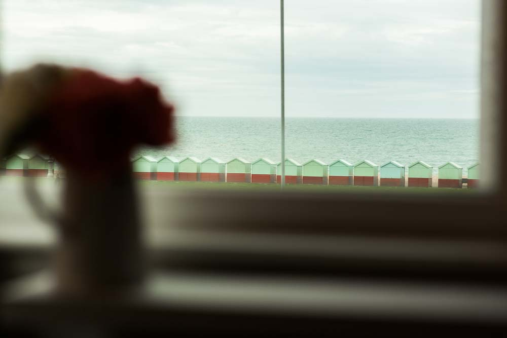 Beach House Hove Sea View