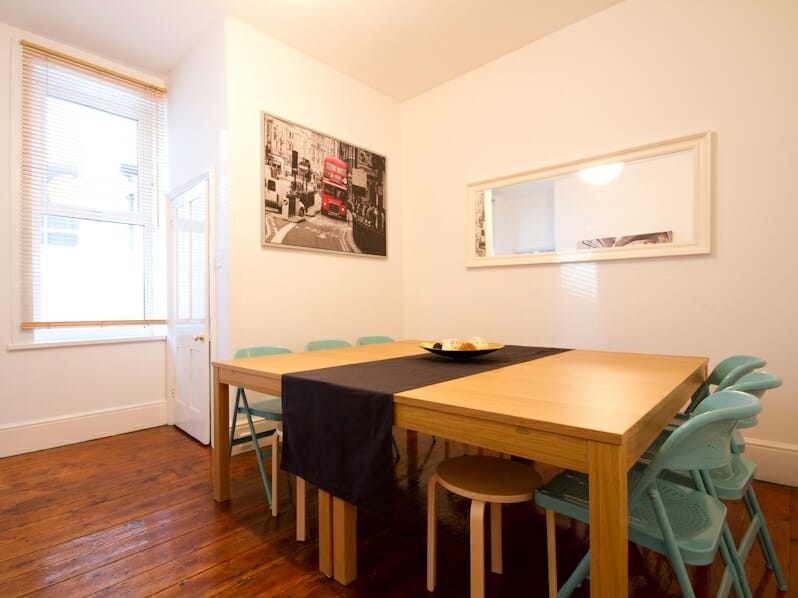 House 95 Dining Room 2
