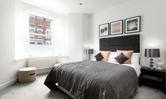 Scenic Apartments