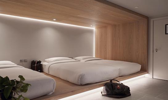 Samphire Hotel