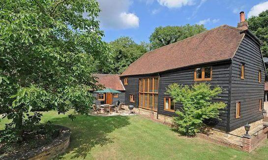 Sussex - Oak Barn