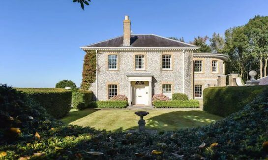 Sussex - Thorndean Manor