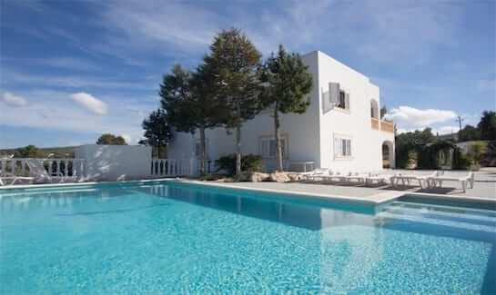 Villa Busquets Ibiza