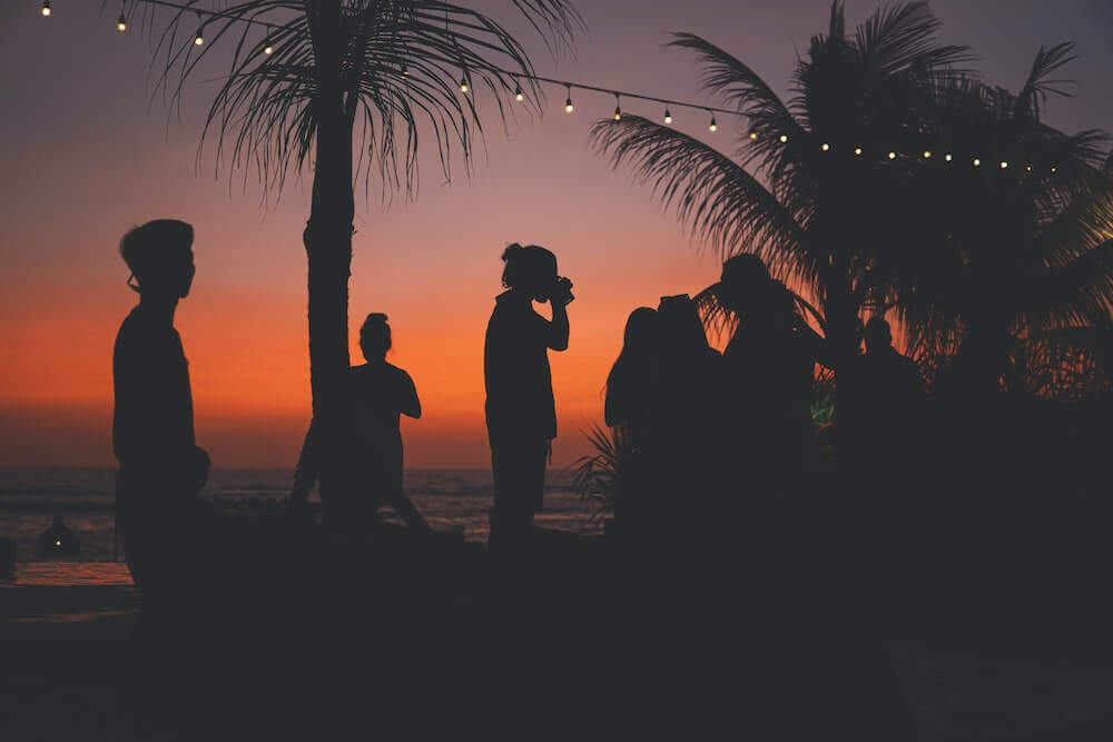 Villa Party Ibiza