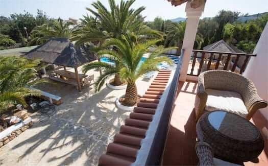 Villa Zubizarreta Ibiza