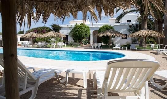 Villa Morata hen party house